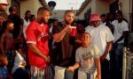 The Game and Drake Tour Compton in '100' Music Video