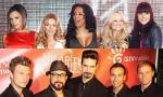 Spice Girls and Backstreet Boys in Talks for a Live Show Next Year