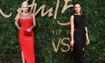 Lady GaGa and Kate Beckinsale Glam Up at 2015 British Fashion Awards