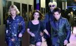 'Zoolander 2' Cast and Real Supermodels Turn N.Y. Premiere Into Fashion Show