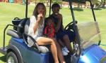 Take a Look at Ciara's Exotic Vacation in Mexico With Russell Wilson and Son Future