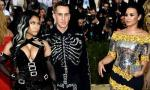 Demi Lovato Throws Shade at Nicki Minaj After Met Gala