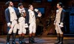 'Hamilton' Scores Record-Breaking 16 Tony Award Nominations. Find Out Lin-Manuel Miranda's Reaction