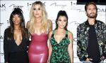 Khloe, Kourtney Kardashian, Tyga Celebrate Scott Disick's Birthday in Vegas