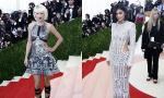 Taylor Swift and Kylie Jenner Look Sexier Than Ever on Met Gala Red Carpet