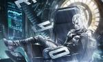 New 'Star Trek Beyond' Character Poster Shows Jaylah on Cap's Chair