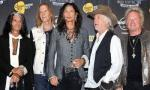 Steven Tyler Confirms Aerosmith