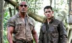 Get Your First Look at Nick Jonas in New 'Jumanji' Movie