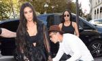 Vitalii Sediuk Calls His Attempt to Kiss Kim Kardashian's Butt a Protest Against 'Butt Implants'