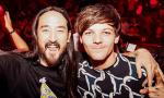 Listen to a Sneak Peek of Louis Tomlinson's Debut Solo Song 'Just Hold On' Featuring Steve Aoki