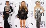 People's Choice Awards 2017: J.Lo, Blake Lively, Kristen Bell Stun on Red Carpet