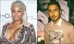 Blac Chyna Reportedly Dating Kourtney Kardashian's Former Beau Quincy Combs
