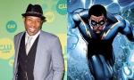 Cress Williams to Lead The CW's DC Superhero Series 'Black Lightning'