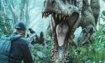 'Jurassic World 2' First Set Photo Arrives as Filming Begins