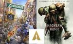 Oscars 2017: 'Zootopia' Is Best Animated Feature, 'Hacksaw Ridge' Already Wins Two