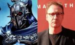 'Wonder Woman' Releases Ares Toy, David Thewlis Reportedly Plays the Villain