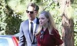 Amanda Seyfried and Husband Thomas Sadoski Welcome Their First Child
