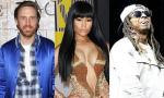 Listen to David Guetta's 'Light My Body Up' Feat. Nicki Minaj and Lil Wayne