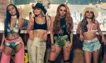 Little Mix Channels Inner Cowgirls in Music Video for 'No More Sad Songs' Ft. Machine Gun Kelly