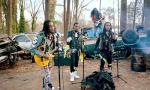 Migos Channels Inner Rock Stars in 'What the Price' Music Video
