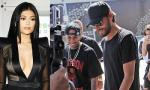 'Petty' Kylie Jenner's Not Happy Scott Disick Still Hangs Out With Her Ex Tyga