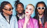 Katy Perry Unfollows Migos on Instagram After Backlash Over Homophobia