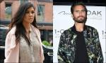 Kourtney Kardashian Bans Scott Disick From Seeing Their Children Until He Sobers Up