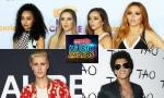 Little Mix, Justin Bieber and Bruno Mars Among Winners at Radio Disney Music Awards 2017