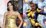 Rosario Dawson in Talks for 'X-Men: New Mutants', Two Others Eyed to Play Mirage