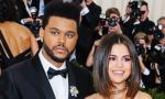Selena Gomez Spotted Lip Syncing to The Weeknd