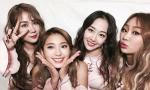 SISTAR Disbands After 7 Years, Members Pen Heartfelt Handwritten Letters to Fans