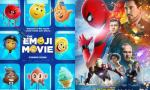 'The Emoji Movie' Defeats 'Spider-Man: Homecoming' in Social Media Buzz
