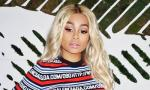 Blac Chyna Spotted Holding Hands With New Man Mechie in Miami