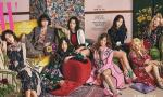 Girls' Generation Graces the Cover of W Korea for Their 10th Anniversary
