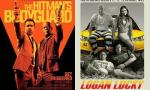 'Hitman's Bodyguard' Shoots to No. 1 at Box Office, 'Logan Lucky' Is Not So Fortunate