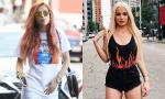 Bella Thorne Makes Out With YouTuber Tana Mongeau - See the Steamy Pics