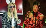 Lady GaGa Nearly Played David S. Pumpkins' Wife on 'Saturday Night Live'