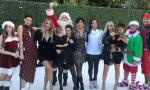 Where's Kylie Jenner? 'Pregnant' Star MIA in On-Set Photo of 'KUWTK' Christmas Special