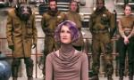 'Star Wars: The Last Jedi': New Photo of  Laura Dern as Vice Admiral Holdo Unveiled