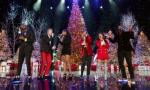 Pentatonix and Jennifer Hudson Perform 'How Great Thou Art' in NBC Christmas Special