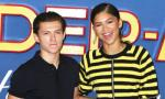 Getting Serious? Tom Holland Reportedly Meets Girlfriend Zendaya's Family