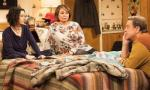 Roseanne, Dan and Darlene Reunite in the Revived Show's First Look