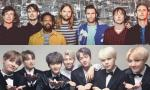 Here Is Maroon 5's Response to Possible BTS Collaboration