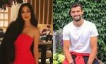 Nicole Scherzinger Spotted With New Man 	Amid Breakup Rumors With BF Grigor Dimitrov