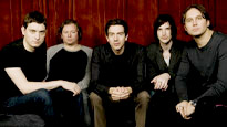 A Break Before Another Album for Snow Patrol
