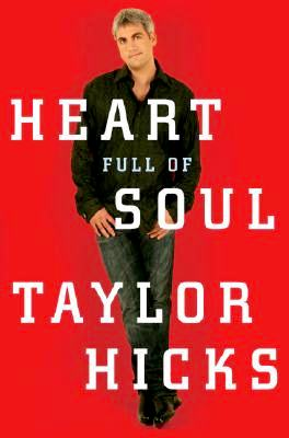 "Taylor Hicks Heads for Davis-Kidd to Sign His ""Heart Full of Soul"""