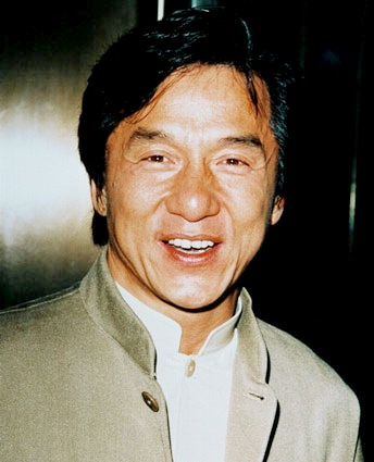 "Jackie Chan Encounters an ""Incident"""