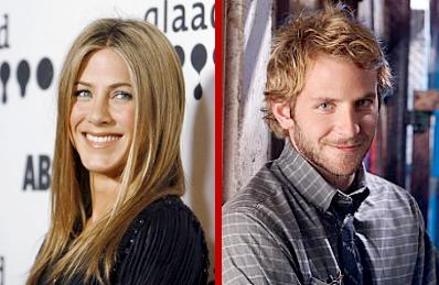 Jennifer Aniston Found Love in Another Brad, Bradley Cooper
