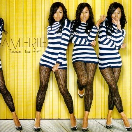 Amerie Pushes Back 'Because I Love It' Again