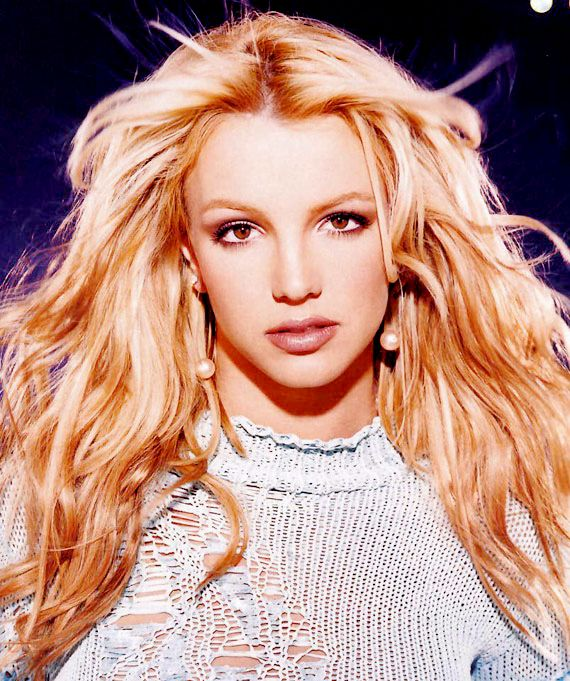 Britney Spears' Official Song 'Gimme More' Leaked!